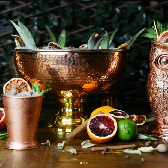 Celeste-Cocktail