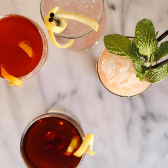 VioletHour-Cocktail