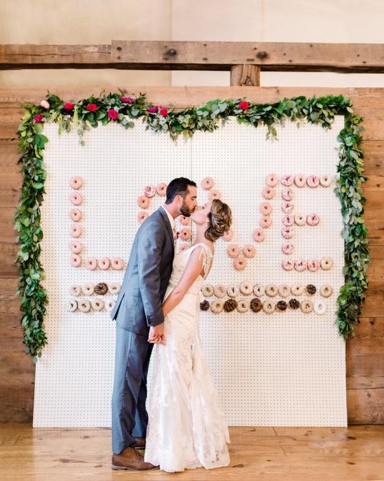 Wedding Altar Wall: Altars, Backdrops, Donut Walls & More